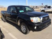 Used 2007 Toyota Tacoma For Sale | Rapid City SD | 5TETX22N37Z422688