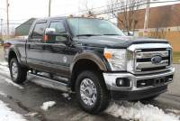 2015 Ford F-350 SD Lariat 4WD