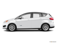 Used 2016 Ford C-Max Energi SEL Hatchback