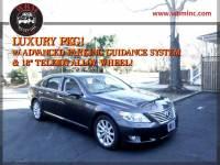2011 Lexus LS 460 L AWD