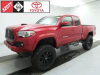 2017 Toyota Tacoma TRD Sport Truck Access Cab 4x4 Access Cab in Waterford