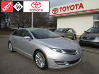 2015 Lincoln MKZ Base Sedan All-wheel Drive in Waterford