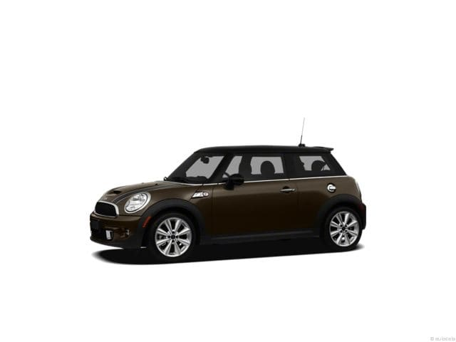 Photo Used 2012 MINI Cooper S S For Sale  Houston TX  Stock CTY26979