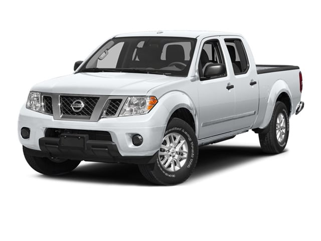 Photo Used 2015 Nissan Frontier SV For Sale  Houston TX  Stock FN763729