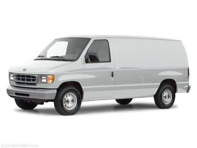 Photo Used 2000 Ford E-150 For Sale  Houston TX  Stock YHA86981