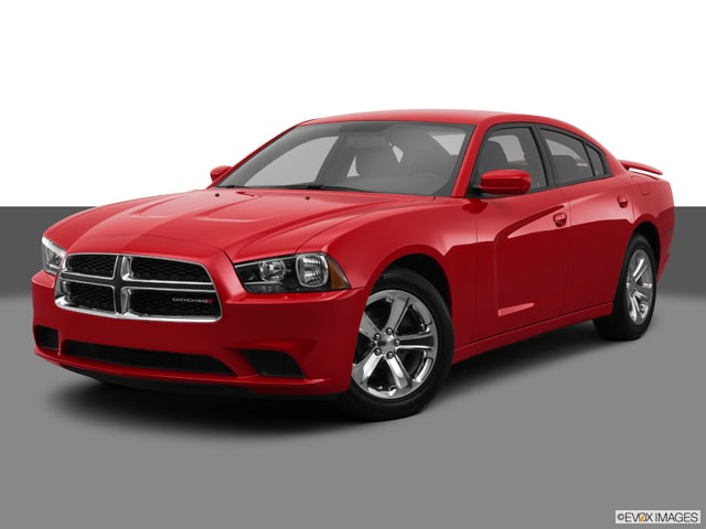 Photo Used 2013 Dodge Charger SE Sedan For Sale Meridian, MS