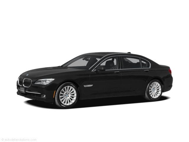 Photo 2012 BMW 7 Series 750i Sedan in Franklin, TN
