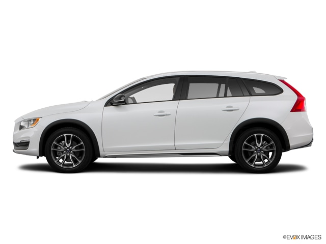 Photo 2015 Volvo V60 Cross Country T5 2015.5 Wagon in Denver, CO