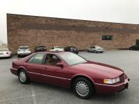Used 1994 Cadillac Seville STS Touring Sedan For Sale | West Chester PA
