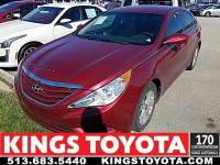 Used 2013 Hyundai Sonata GLS Sedan in Cincinnati, OH