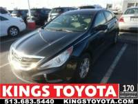 Used 2013 Hyundai Sonata SE Sedan in Cincinnati, OH