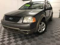 Used 2006 Ford Freestyle SEL