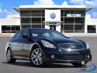 2012 INFINITI G37 Sedan Sport Appearance Edition Sedan Rear-wheel Drive in Irving, TX