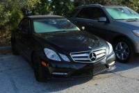 Pre-Owned 2012 Mercedes-Benz E-Class 2dr Cabriolet E 550 RWD RWD Convertible