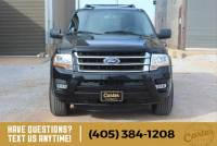 Pre-Owned 2017 Ford Expedition XLT (at Krittenbrink) RWD SUV