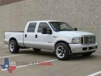 2005 Ford Super Duty F-250 Crew Cab 156 Lariat
