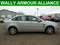 2008 Ford Focus SE in Alliance