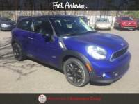 Pre-Owned 2013 MINI Paceman Cooper S ALL4 Paceman SUV For Sale | Raleigh NC