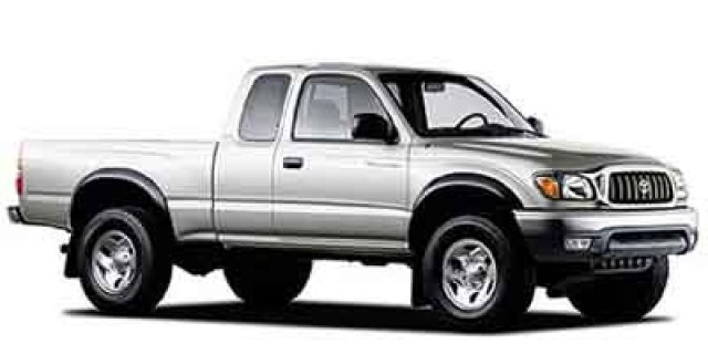 Photo 2004 Toyota Tacoma Prerunner Pickup Truck in Glen Burnie