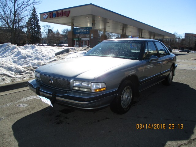 Photo 1993 Buick LeSabre Limited