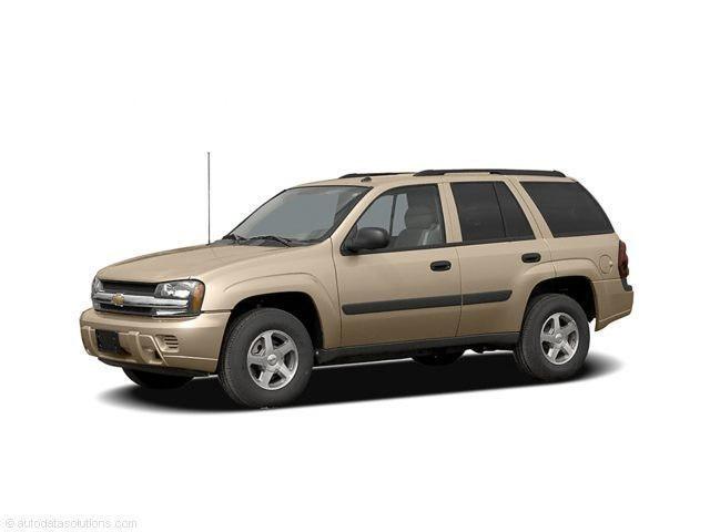 Photo 2006 Chevrolet Trailblazer LS 4WD LS GA