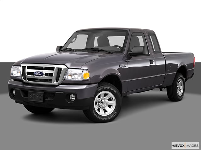 Photo 2010 Ford Ranger for sale near Seattle, WA