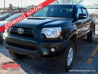 2012 Toyota Tacoma TRD Sport Near Midland