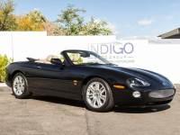 2005 Jaguar XKR Convertible Convertible