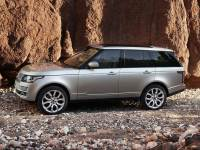 2016 Land Rover Range Rover 5.0L V8 Supercharged SUV for sale in Savannah