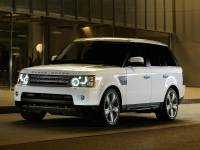 2011 Land Rover Range Rover Sport Supercharged SUV for sale in Savannah