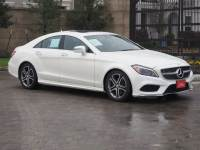 2015 Mercedes-Benz CLS 400 Coupe for sale in Houston, TX