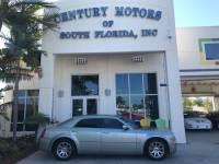 2006 Chrysler 300 C 5.7L Hemi V8 Heated Leather Sunroof 1 Owner