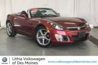 Used 2009 Saturn Sky Convertible in Johnston