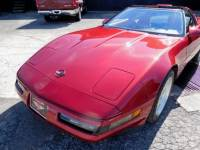 Used 1991 Chevrolet Corvette ZR-1 ZR-1