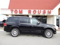 Certified Pre-Owned 2017 Lincoln Navigator Reserve