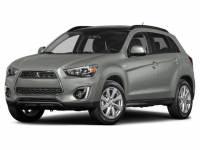 Used 2015 Mitsubishi Outlander Sport SE SUV Front-wheel Drive Near Atlanta, GA