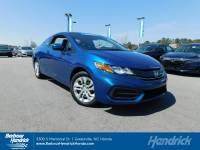 2015 Honda Civic Coupe LX Coupe in Franklin, TN