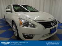 2015 Nissan Altima 4dr Sdn I4 2.5 SL Sedan in Franklin, TN