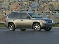 Pre-Owned 2009 GMC Envoy SLT 4WD