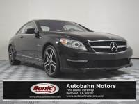 Used 2011 Mercedes-Benz CL-Class CL 63 AMG