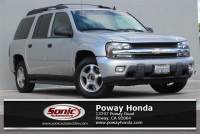 Used 2006 Chevrolet TrailBlazer 4dr 4WD EXT LS