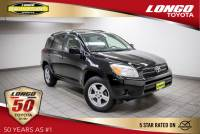 Used 2008 Toyota RAV4 FWD 4-cyl 4-Speed Automatic in El Monte