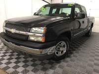Used 2004 Chevrolet Silverado 1500 LS PKG PW PL V8