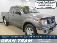 Used 2006 Nissan Frontier SE SE King Cab V6 Auto 4WD in St. Louis, MO