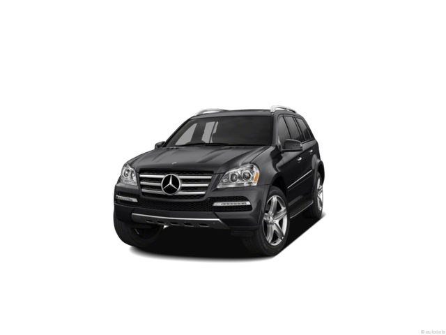 Photo Used 2011 Mercedes-Benz GL-Class GL 550 4MATIC in Houston, TX