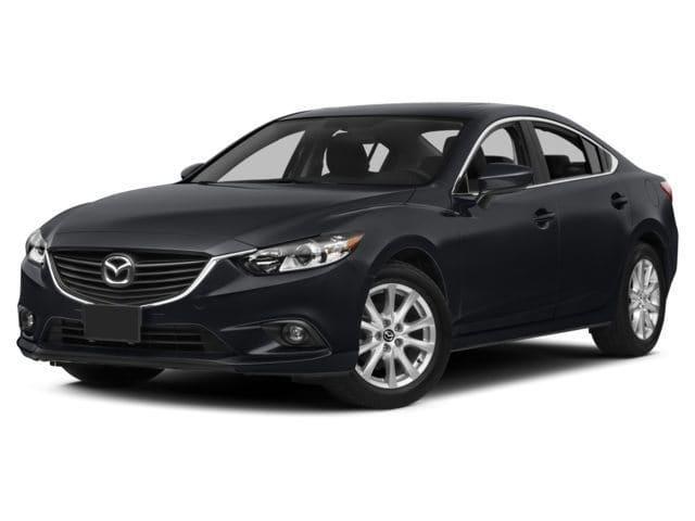Photo Used 2015 Mazda Mazda6 i for sale in Lawrenceville, NJ