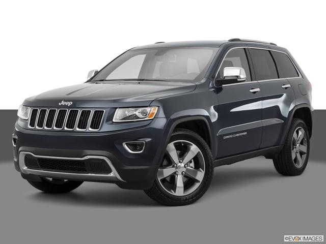 Photo 2015 Jeep Grand Cherokee Laredo 4x4 SUV in Denver CO