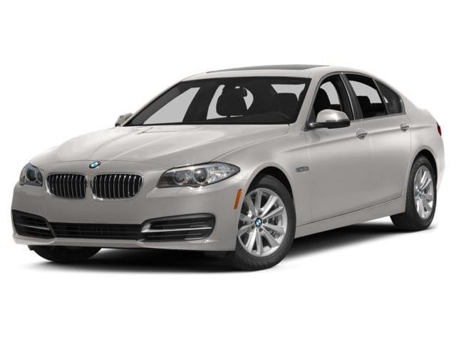Photo 2015 BMW 5 Series 528i xDrive Sedan All-wheel Drive