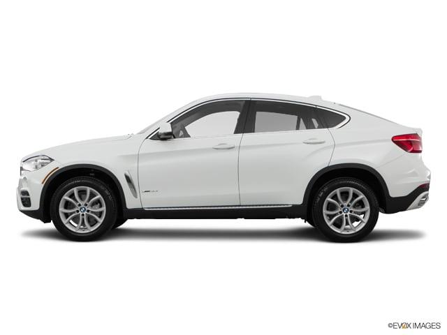 Photo 2015 BMW X6 xDrive35i SUV