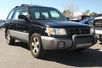 Used 1998 Subaru Forester S near Denver, CO